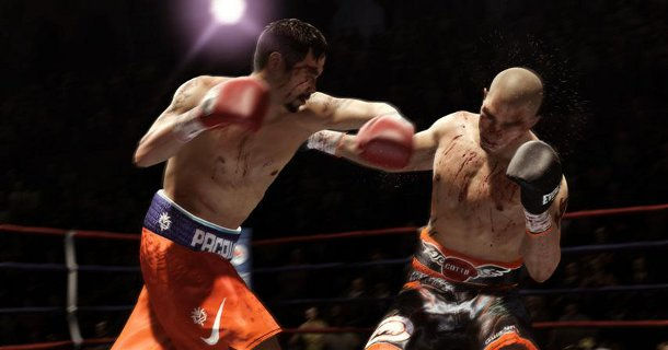 Fight Night Champion Online World Championship – OWC Boxer Stats