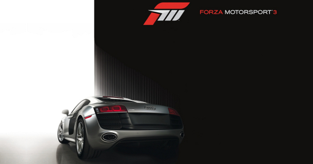 Forza Motorsport 3 Review – First Impressions