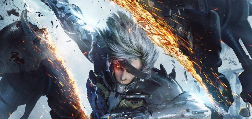 Metal Gear Rising Revengeance PC Review