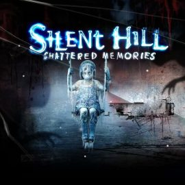 Silent Hill: Shattered Memories Game Play Review
